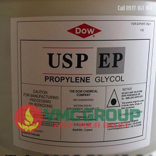 PROPYLENE GLYCOL (PG) C3H8O2 down my