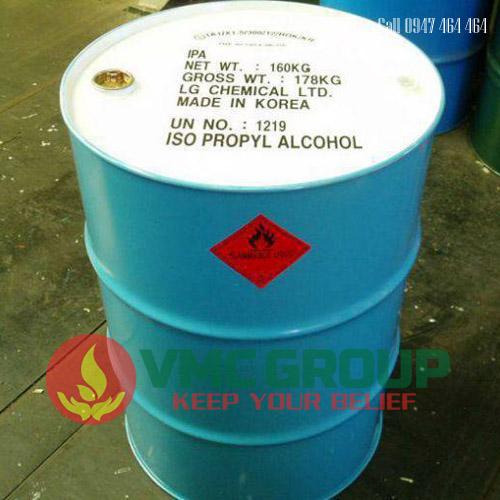 ipa ISO PROPYL ALCOHOL – IPA – C3H8O CoN IPA
